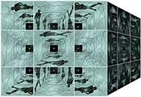 Click to view album: Jean-Claude Meynard : ICARUS FRACTALUS