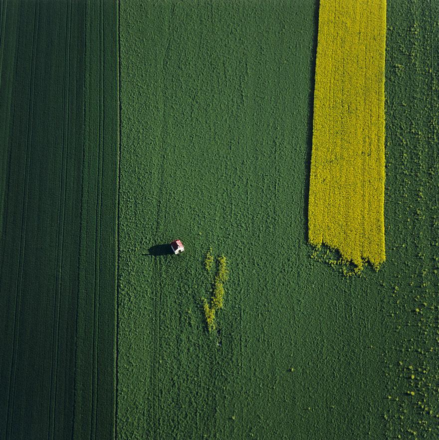 Incroyables photos aériennes ! > Creanum