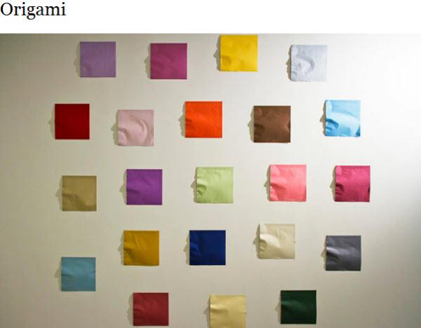 L'art des ombres, par Kumi Yamashita > Creanum