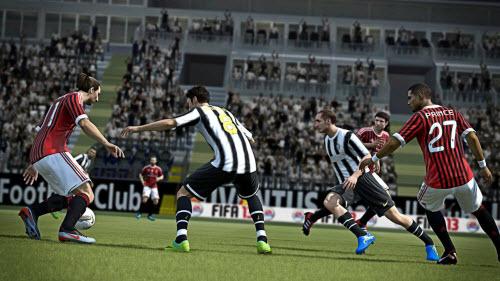 Jeux vidéo : FIFA 13, Assassin's Creed 3, Max Payne 3, Resident Evil Downfall > Creanum