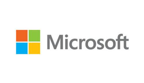Des logos designés à la sauce Microsoft !  > Creanum