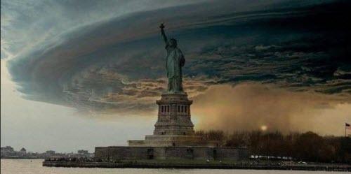 Ouragan Sandy : des « loltoshop » à foison !  > Creanum