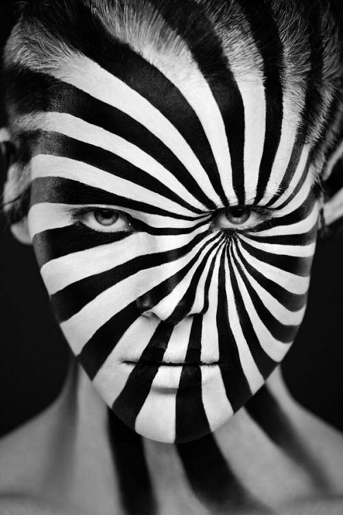 Photos : l'étrange beauté, par Alexander Khokhlov > Creanum