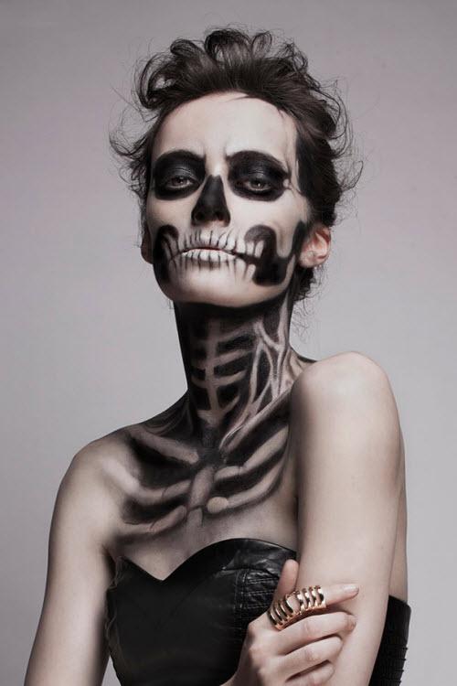 Les squelettes de Mademoiselle Mu > Creanum