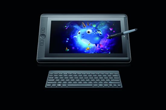 Nouveautés chez Wacom : tablettes Windows et Android et stylet > Creanum