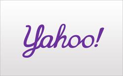 Yahoo prépare l'arrivée de son nouveau logo > Creanum