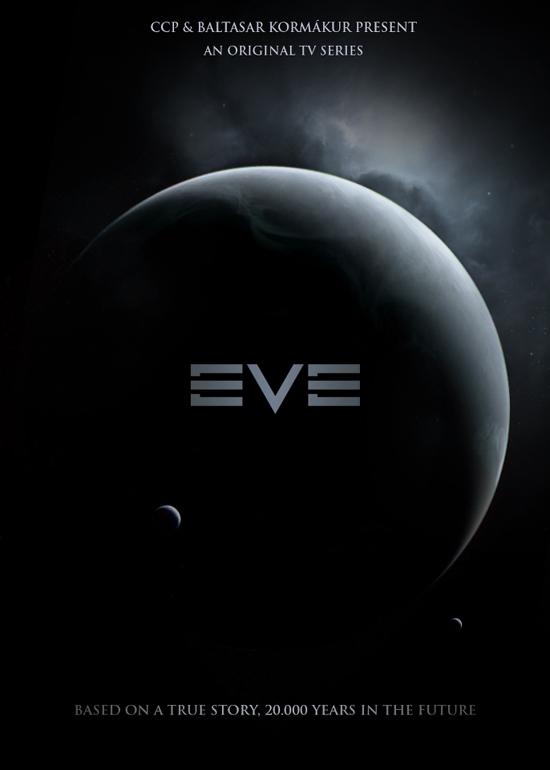 Eve Online : aujourd'hui un MMO, bientôt une série ?  > Creanum