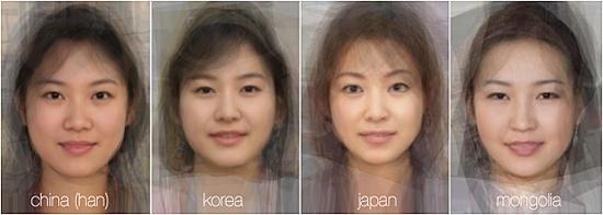Portrait robot de l'humain moyen > Creanum