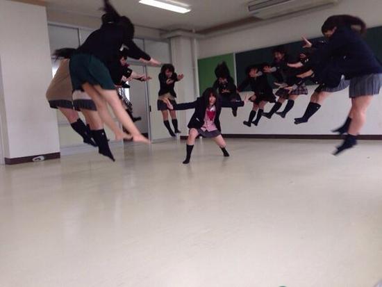 Hadokening: une nouvelle mode venue du Japon > Creanum