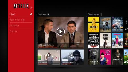 Netflix mise tout sur le HTML5 > Creanum