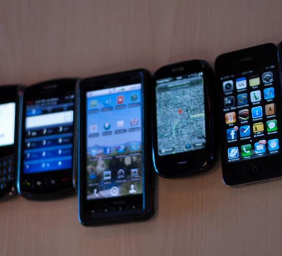 HTML5: 1,4 milliard de mobiles compatibles en 2013   > Creanum