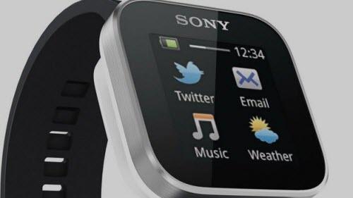 Smartwatches : les designers se lâchent sur les montres intelligentes !  > Creanum