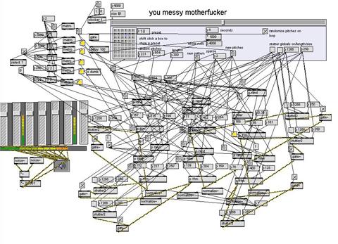 Musique générative: la composition laissée aux ordinateurs? > Creanum