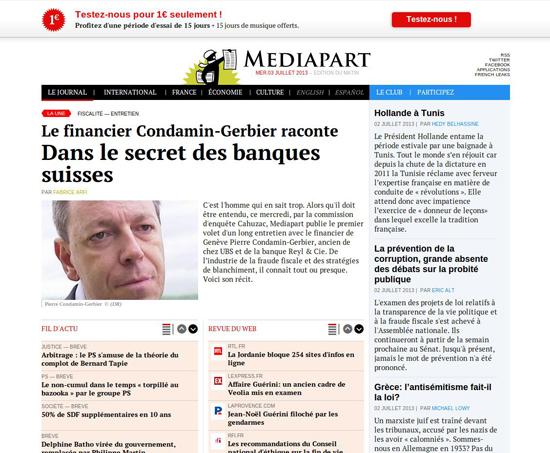 MediaPart passe au responsive design > Creanum