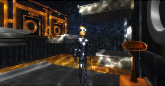 Un jeu vidéo pour apprendre les bases de la programmation > Creanum