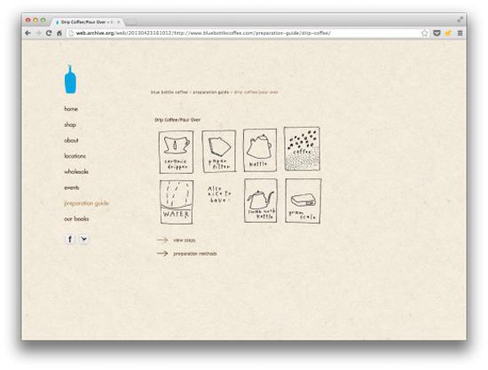 Google Ventures se penche sur le webdesign de ses partenaires  > Creanum