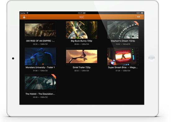 VLC 2.0 de retour sur iOS  > Creanum