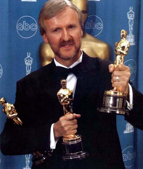 James Cameron explique ce qui ne va pas avec le cinéma 3D  > Creanum