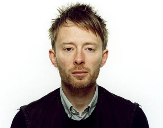Droit d'auteur: Thom Yorke en conflit avec Spotify > Creanum