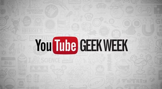 YouTube Geek Week: si la Comic Con ne vous suffit pas > Creanum