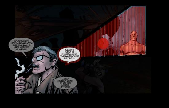 DC Comics annonce des BD numériques interactives > Creanum