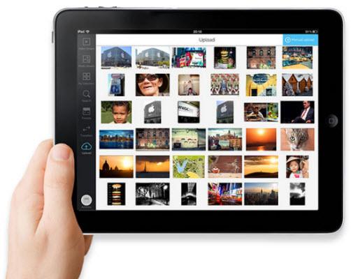 Stream Nation : streamez photos et vidéos de n'importe où ! > Creanum