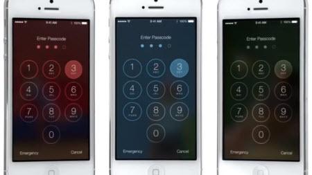 WWDC13 : Apple présente iOS7 > Creanum