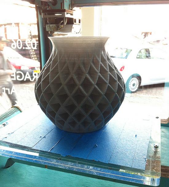 Le 3D Print Show s'exporte à Paris > Creanum