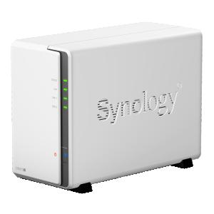 DS213j : le nouveau NAS entrée de gamme de Synology > Creanum