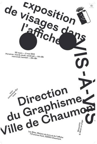24ème édition du festival international de l'affiche de Chaumont > Creanum