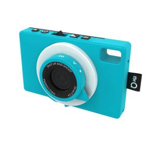 theQ : l'appareil photo 3G commercialisé par Prixtel > Creanum