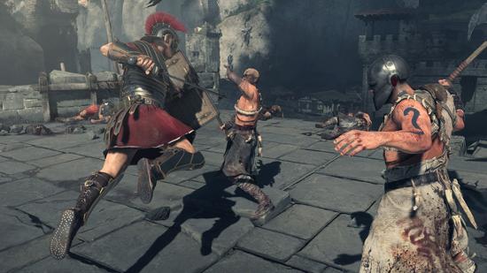 La Xbox One bride ses capacités graphiques pour la Kinect.  > Creanum