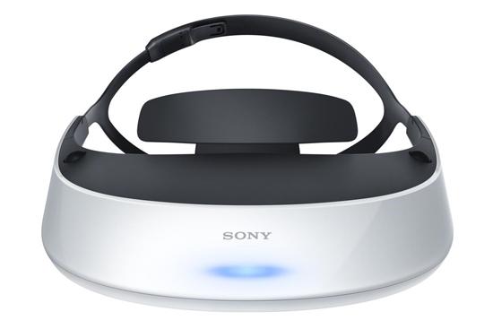 Réalité virtuelle: Sony planche sur un concurrent de l'Oculus Rift > Creanum