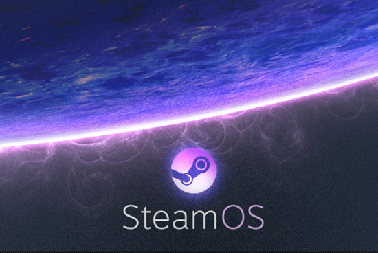 Valve présente SteamOS, un système d'exploitation basé sur Linux  > Creanum