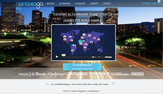 Crowdfunding: le financement participatif, une solution pour les graphistes? > Creanum