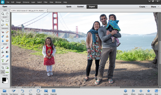 Mise à jour en version 12 pour Photoshop Elements et Premiere Elements  > Creanum