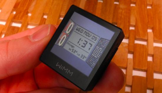 Les projets de montres connectées se dévoilent peu à peu > Creanum