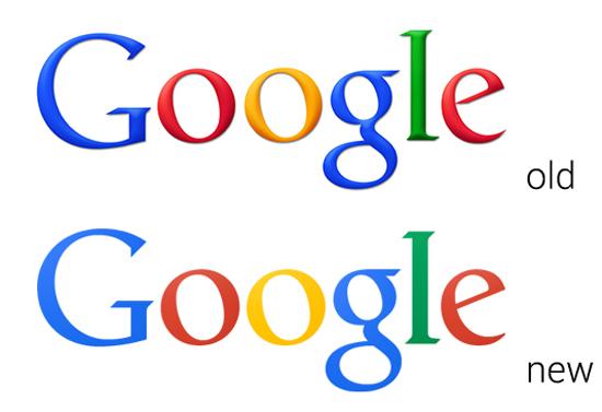 Google bientôt séduit par le flat design? > Creanum