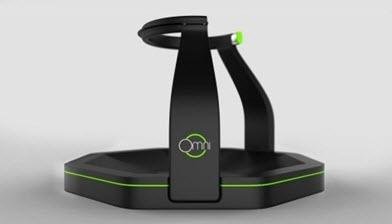 Réalité virtuelle : Virtuix lève 3 millions de dollars ! > Creanum