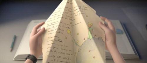 « Le Petit Prince » adapté en film d'animation  > Creanum