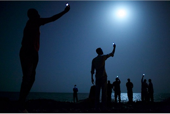 L'édition 2014 du World Press Photo décerne ses prix > Creanum