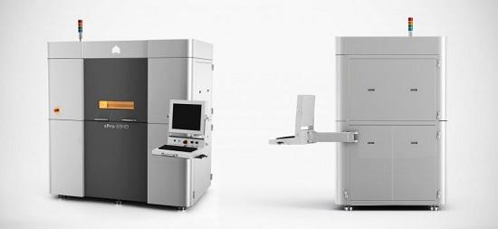 Impression 3D: le frittage laser passe dans le domaine public > Creanum