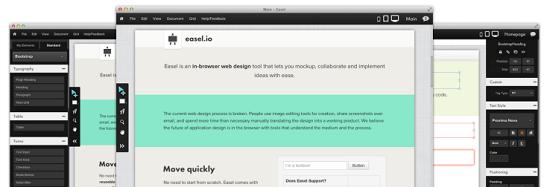 Github rachète l'éditeur web Easel > Creanum