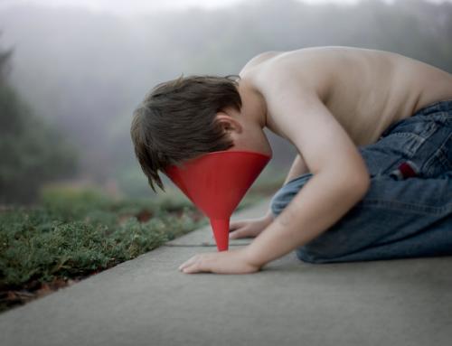 Photos : l'univers d'un enfant autiste > Creanum
