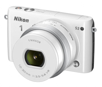 Nikon annonce son nouveau compact Nikon 1 S2 > Creanum