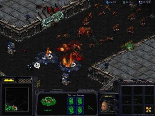 Gameplay émergent : l'avenir du jeu vidéo ? > Creanum