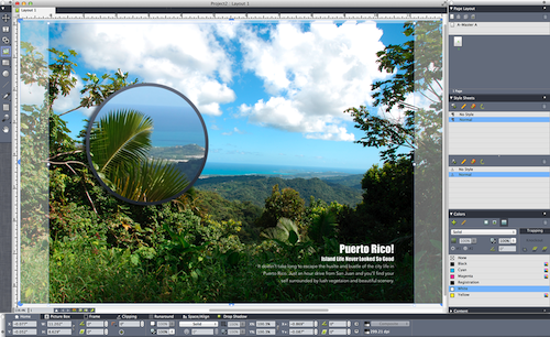 QuarkXPress se dote d'un patch? et d'un zoom de 8000% > Creanum