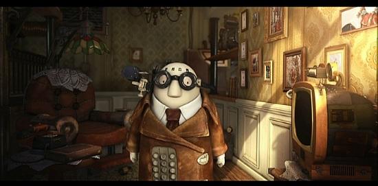 Oscars 2014à «Mr Hublot»: l'animation française primée > Creanum