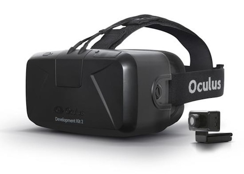 Le DK2 de l'Oculus Rift vendu déjà à 45 000 exemplaires > Creanum