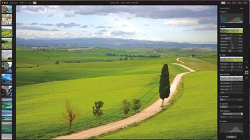 Apple : bye bye Aperture et iPhoto > Creanum